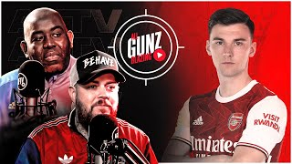 Tierney Is Better Than Robertson & Claude Lives On! | All Gunz Blazing Podcast Ft. DT