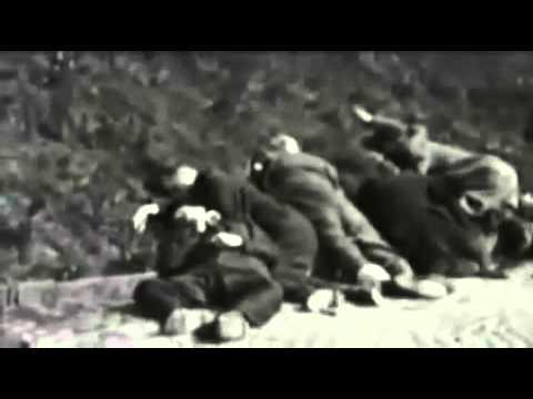 Sudetendeutsche Vertreibung