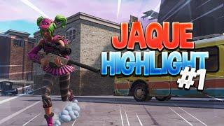SÓ BALINHA - FORNITE BATTLE ROYALE - HIGHLIGHT PS4 #1 - ‹ Jaque Daia ›