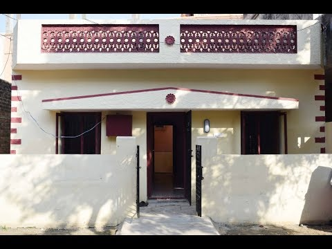 Independent House Villa for Lease/Rent at Moulivakkam, Chennai.
