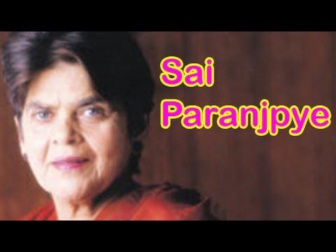 Sai Paranjpye Biography | Life Insights of Artistic Director