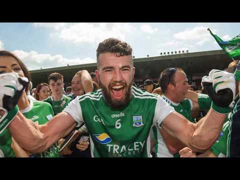 Come on Fermanagh 2018 - Ulster Final version
