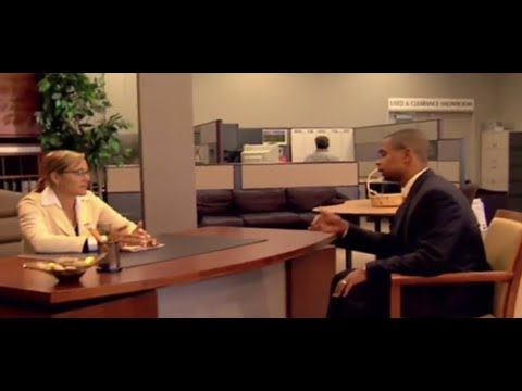 A.A. Video for Employment/Human Resources Professionals