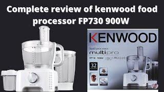 Kenwood Multipro food processo…