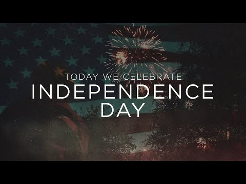 We are Americans | Independence Day