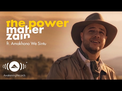 Maher Zain  The Power  ماهر زين  Music
