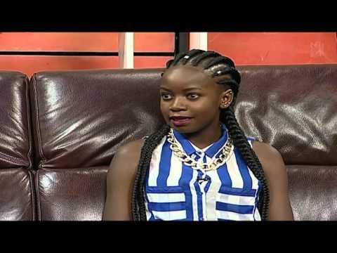 Mwamba wa Lugha Makuzi ya Kiswahili sanifu na Geoffrey Mung'ou Sehemu ya 1,5th March 2016