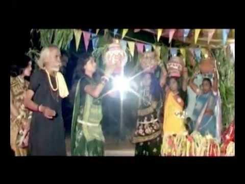 Johar Johar Mor Goura Gouri - Goura Gouri Shringar - Singer Kavita Vashnik - Chhattisgarhi Folk