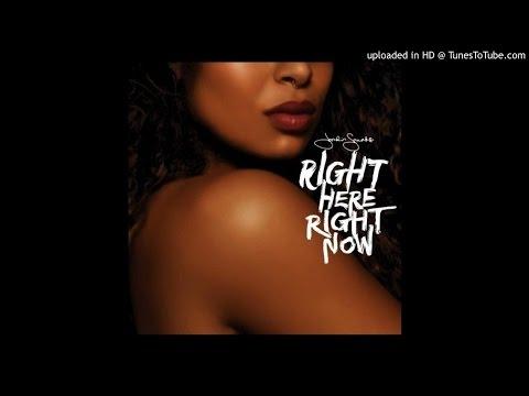 Jordin Sparks - Right Here Right Now (Full )