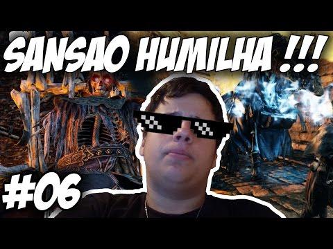 Lords Esqueletos E Biga Do Carrasco / Detonado Dark Souls 2 Scholar #06