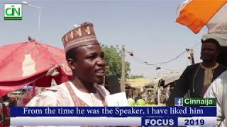 DAURA IN KATSINA CHOOSE PREFERRED PRESIDENTIAL AND GUBER CANDIDATES FOR 2019 ELECTIONS [PART 2]