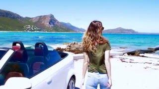 Take the scenic drive around Cape Town