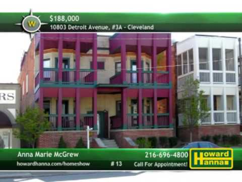 Howard Hanna Showcase of Homes Cleveland 2-24-13