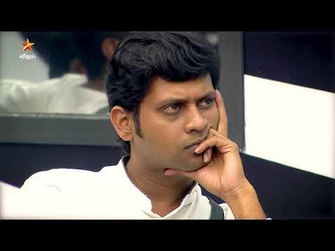Bigg Boss Tamil Season 4    22nd October 2020 - Promo 3