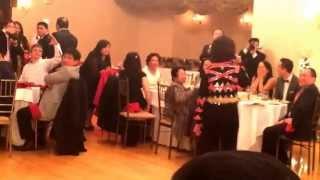 Timmy Cruz- I Love You Boy at the PNACT Philippine Nurses Association of Connecticut Christmas Gala