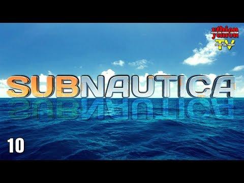 Subnautica EARLY ACCESS S02E10 - Vơ Vét Aurora