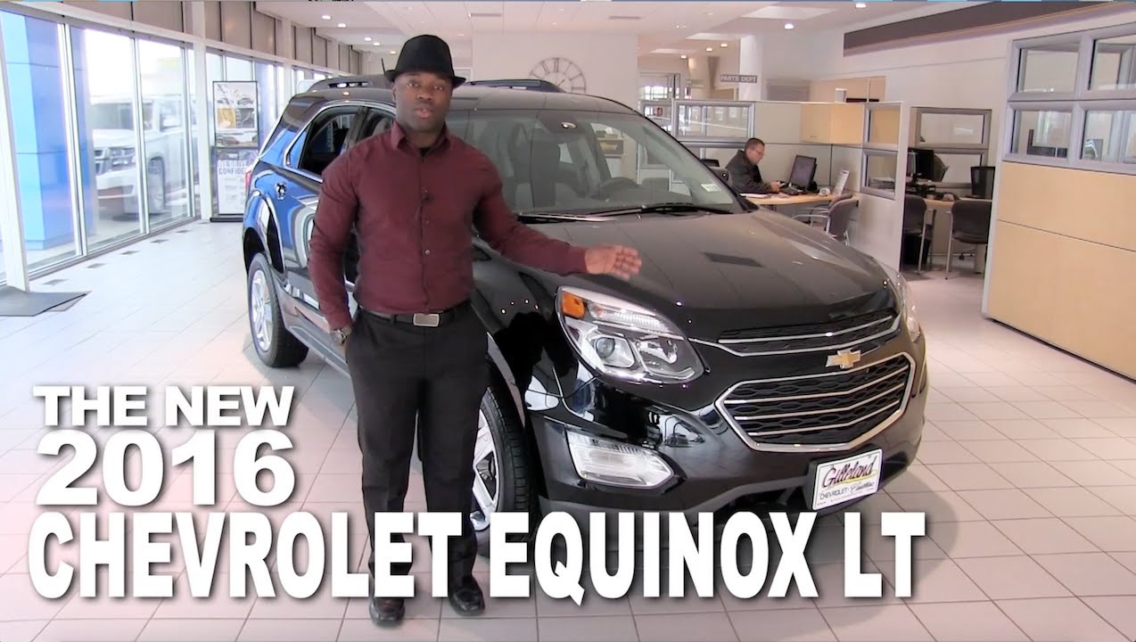 the new 2016 chevrolet equinox lt st cloud cold spring monticello rogers minneapolis mn. Black Bedroom Furniture Sets. Home Design Ideas