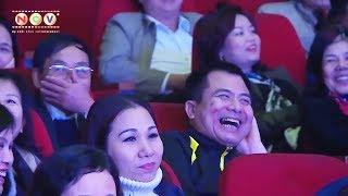 Khán giả cười không ngớt khi xem hài kịch Bảo Chung Quang Minh hay nhất này