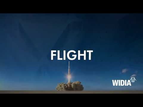 Aerospace Solutions from WIDIA