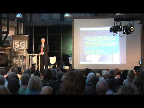 Gert Schuitemaker, lezing: Eerst Voeding, dan Medicijnen - deel 4 v 5