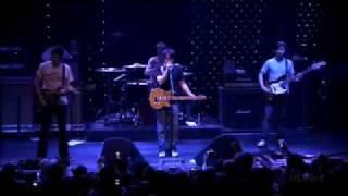 Hoobastank - If I Were You (Live at True Music)