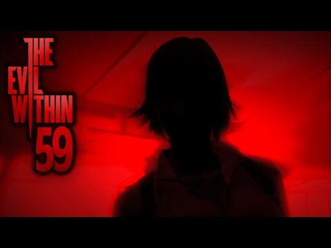 THE EVIL WITHIN [4K] #059 - Zurück zur Anstalt ★ Let's Play The Evil Within