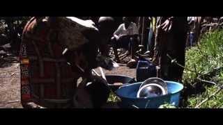 PMU:s skolfilm 2014: Ashuza är flykting i sitt eget land