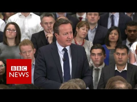 David Cameron: 'I have no offshore funds' - BBC News