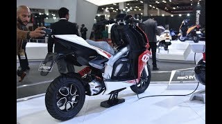 Top Upcoming Electric Scooter india 2019