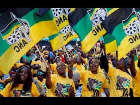 ANC songs  Solomon Mahlangu