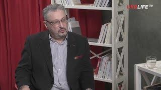 Настоящая миротворческая миссия должна быть и на территории России, - Гарри Табах