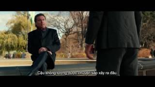 (Official Trailer) SÁT THỦ JOHN WICK PHẦN 2 (TRAILER 2)