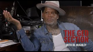 DL Hughley - When Was The Last Time America Has Been In A War That Was Necessary?