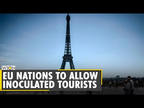 European Union: EU members to ease COVID-19 travel restrictions | Latest World English News | WION