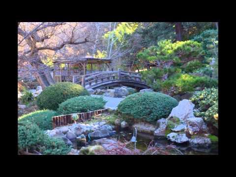 Hakone Estate & Gardens Japanese Gardens in Saratoga, CA