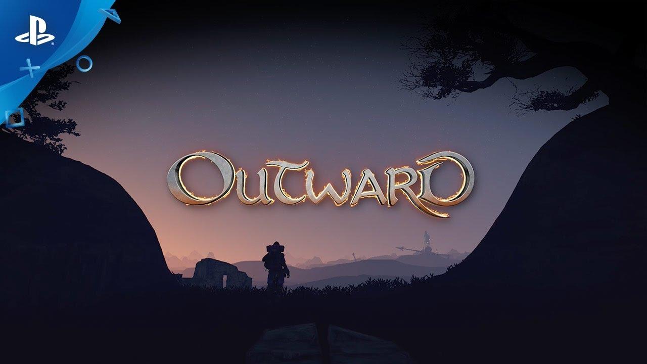 Outward - العرض التشويقي لإطلاق اللعبة