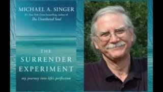 Michael Singer The Surrender Experiment Live Interview