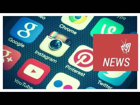 What's The #1 Social Media App In The U.S.? | MUSIK !D TV NEWS