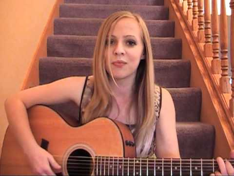 Love Like Woe The Ready Set  - MadilynBailey (cover)