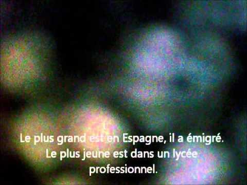 La prostitution à Tanger.