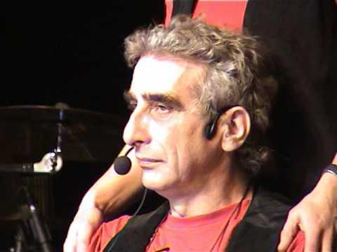 Rocktheater Hempels unterm Sofa - Official Live Video - Part 1