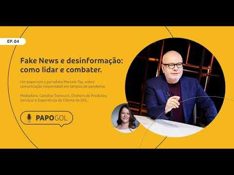 PAPOGOL | Temporada 1 | EP.04 - Fake News e desinformação: como lidar e combater