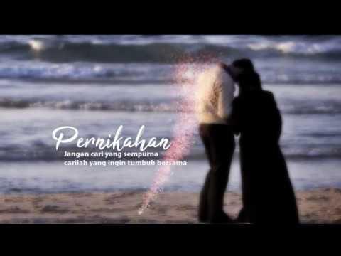 Kata Mutiara Islami Dan Nasehat Untuk Pasangan Suami Istri Dan