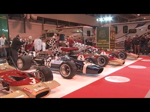 ASI17 - Classic Team Lotus