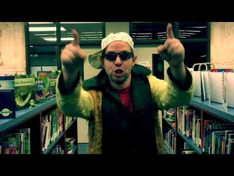 The Dewey Decimal Rap - Shafer Style!
