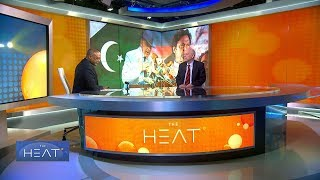 The Heat: Pakistan votes in 2018 parliamentary elections Pt 1