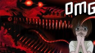 SO MANY JUMPSCARES  Five Nights At Freddy's 4 - Part 1  Briunet ♥