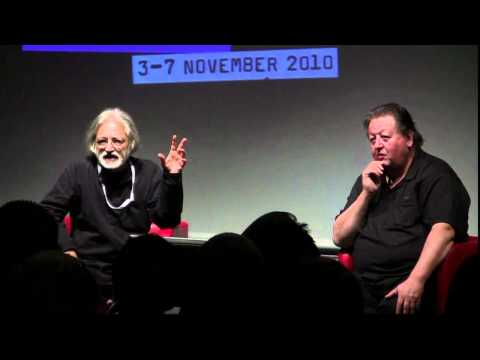 Sheffield Doc/Fest 2010: Anand Patwardhan Masterclass