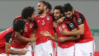 أخبار اليوم | رسالة مواطنة جزائرية للاعبي منتخب مصر قبل مباراة المغرب