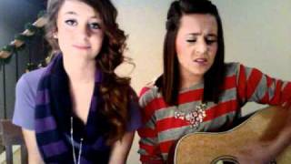 "Bruno Mars ""Grenade"" by Megan and Liz 